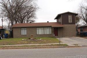110 Carmen Pl, San Antonio, TX 78207