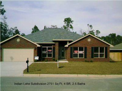 721 Mohegan Cir, Cantonment, FL