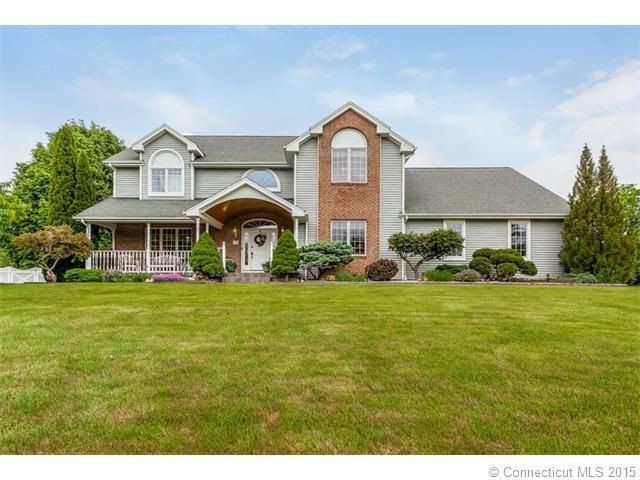 35 palisade ter glastonbury ct 06033 home for sale and