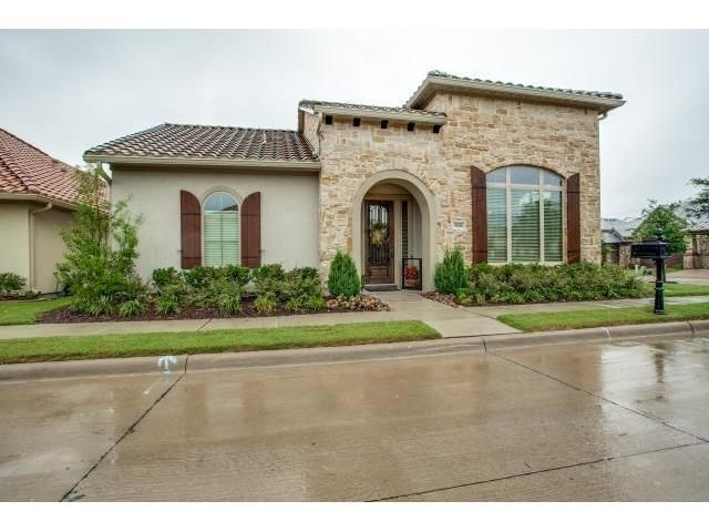 5100 fort buckner dr mckinney tx 75070 for Buckner home
