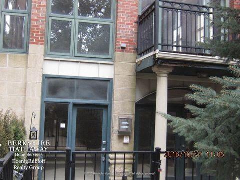 26 E 14th Pl Apt 16 W, Chicago, IL 60605