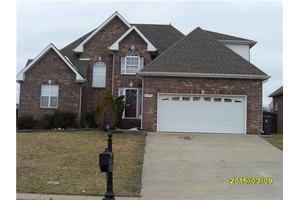 3276 Twelve Oaks Blvd, Clarksville, TN 37042