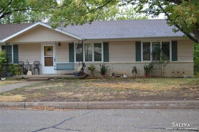 502 Kingsley St, Ellsworth, KS
