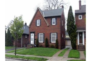 18209 Schenely Ave, Cleveland, OH 44119