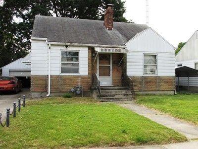2027 Clarke St Murphysboro, IL 62966