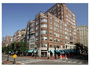 300 Boylston St Unit 503, Boston, MA