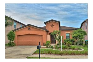 408 Arbor Pointe Ave, Minneola, FL 34715