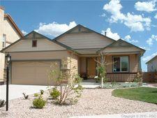 4127 Purple Plum Way, Colorado Springs, CO 80920