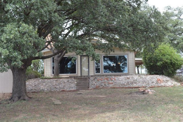 3237 w red bluff rd san angelo tx 76901 home for sale for Home builders san angelo tx