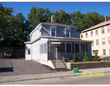 48 Canterbury St, Worcester, MA 01610