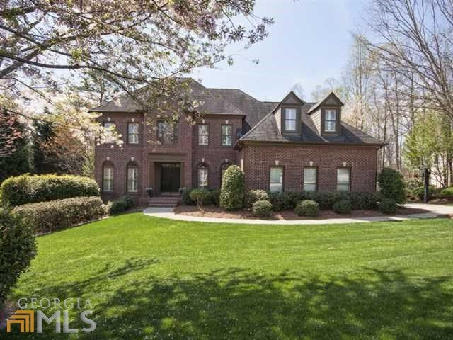 realestateandhomes search vinings