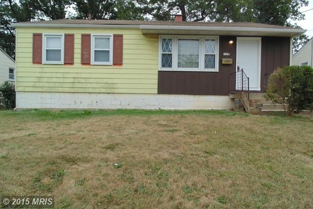 7317 powhatan st lanham md 20706 home for sale and