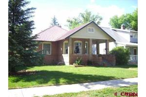 736 N 4th St, Montrose, CO 81401