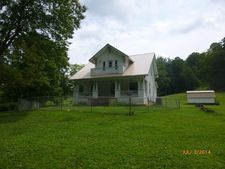 4192 Indian Creek Rd, Alma, WV 26320