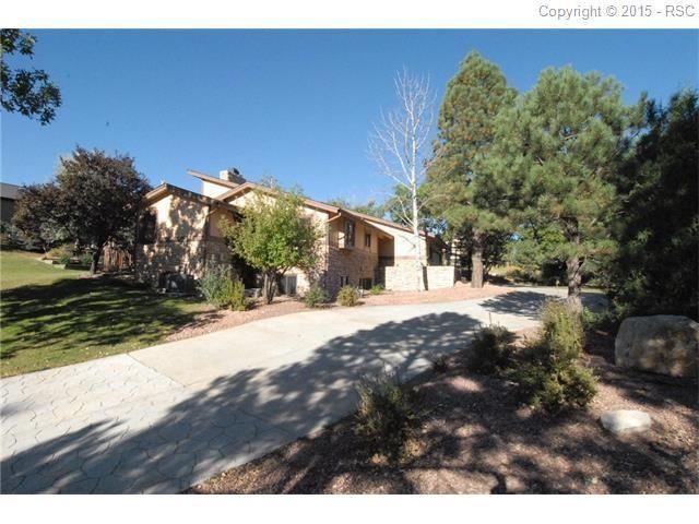 865 golden hills rd colorado springs co 80919 home for