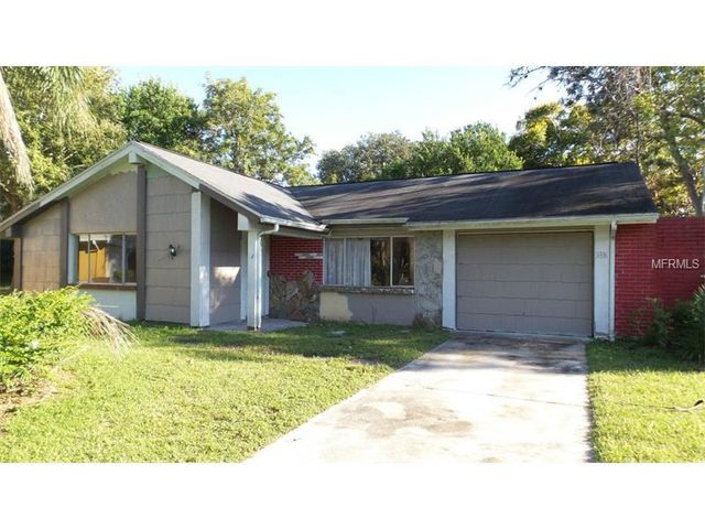 3316 overland dr holiday fl 34691 home for sale and