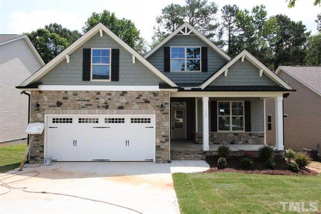 105 bonterra dr youngsville nc 27596 new home for sale