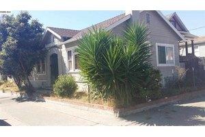 1555 Mitchell St, Oakland, CA 94601