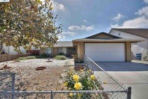 3080 San Andreas Dr, Union City, CA 94587
