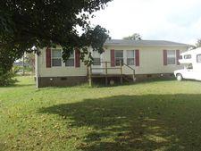 1050 Brown St, Tarboro, NC 27886