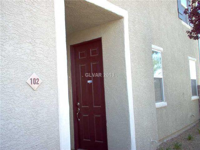 9133 Ripple Ridge Ave Unit 102, Las Vegas, NV 89149