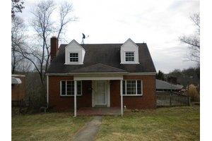 400 Idlewood Rd, Penn Hills, PA 15235
