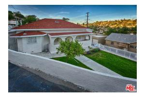4297 Moonstone Dr, Los Angeles, CA 90032