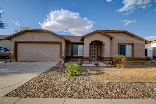 1610 e christina st casa grande az 85122 for Casa rambler vs casa ranch