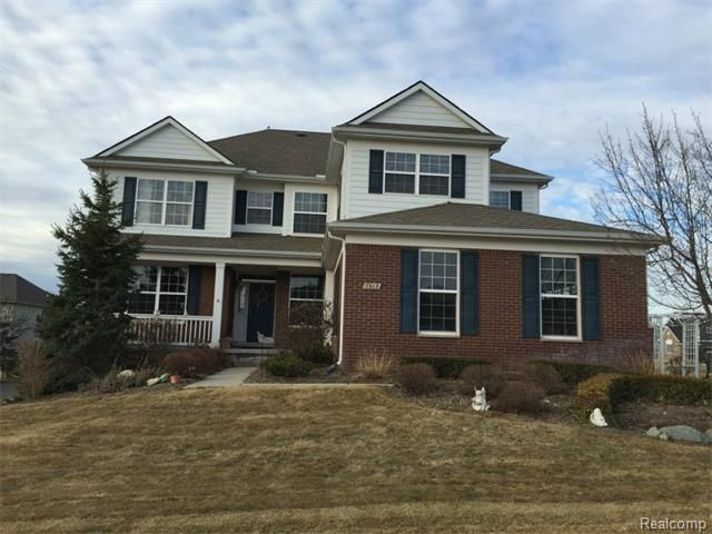 7313 village park dr city of the vlg of clarkston mi 48346 home for sale and real estate
