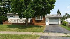 3212 Burnell Ave, Flint, MI 48504