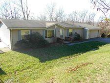 579 Kreinbrook Hill Rd, Bullskin Township, PA 15666