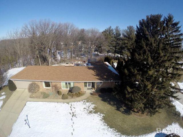 1123 W Greenfield Dr, Peoria, IL