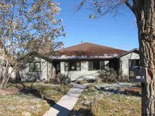 616 Fremont St, Thermopolis, WY 82443