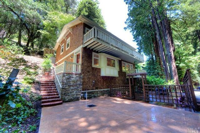 512 tamalpais dr mill valley ca 94941 for Homes in mill valley ca