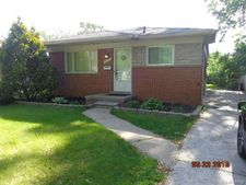 5752 N Beech Daly Rd, Dearborn Heights, MI 48127