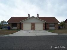 201 Jason Dr Unit A, Copperas Cove, TX 76522