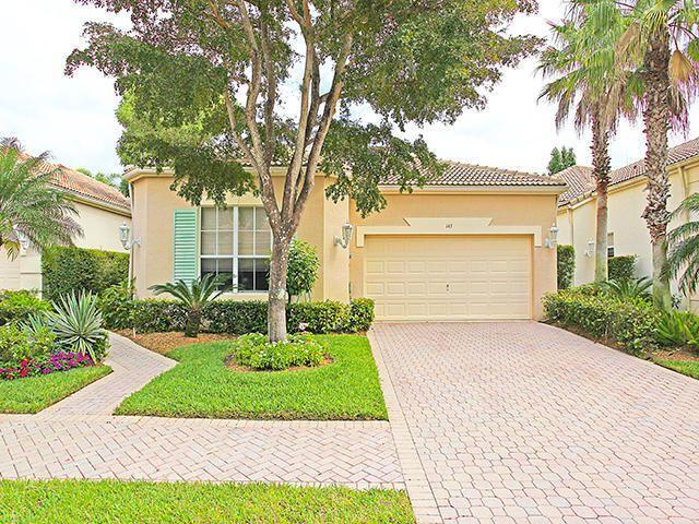 143 Sunset Bay Dr Palm Beach Gardens Fl 33418 Home For