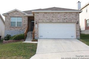 15734 Robin Vw, San Antonio, TX 78255