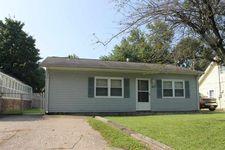 1217 Richland Ave, Evansville, IN 47711