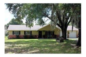 22084 Powell Rd, Brooksville, FL 34602