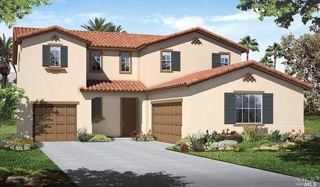 5266 carlson ln fairfield ca 94533 new home for sale