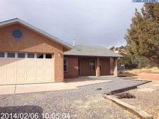 5171 Little Walnut Rd, Silver City, NM 88061