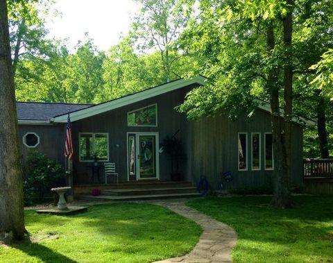 9127 Leatherwood Rd, Salt Lick, KY 40371