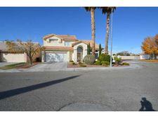5973 Trailblazer Dr, North Las Vegas, NV 89031