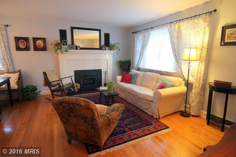 2703 Parker Ave, Silver Spring, MD 20902