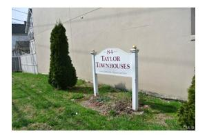 84 Taylor Ave Unit: 2, Norwalk, CT 06854