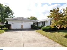 1 Forbes Pl, Mount Holly, NJ 08060