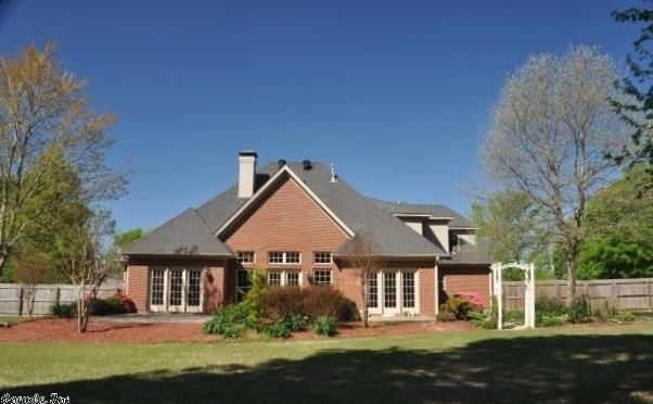 102 stoneridge dr searcy ar 72143 home for sale and