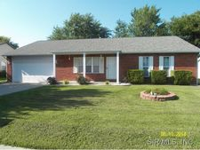 313 Erin Dr, Fairview Heights, IL 62208