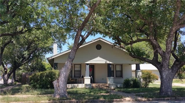 1600 2nd st brownwood tx 76801 home for sale and real